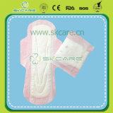 Longue serviette superbe de Sanitray d'utilisation de la nuit 420 pour le bon sommeil