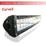 33inch 180W는 구부렸다 Offroad 지프 (GT3102-180CR)를 위한 구부려진 LED 표시등 막대를