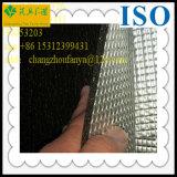 di alluminio e gomma piuma di XPE per il materiale da costruzione dell'isolamento acustico e di calore