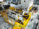Фидер раскручивателя Nc машины автоматизации Servo и помощь Uncoiler для того чтобы сделать части производителей аппаратуры