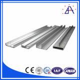 Profilo di alluminio superiore della mobilia dell'espulsione