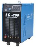 cortador portable del plasma del inversor de LG-200 IGBT para el metal de hoja