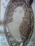 装飾のための大理石のモザイク・タイル