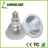 El espectro completo PAR30 12W E26 LED crece ligero para orgánico hidropónico del invernadero