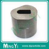 部分DIN六角形の穴が付いている標準ガイドのブッシュを押す精密