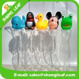 Garrafas de água com garrafas de plástico com logotipo personalizado