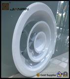 Отражетель воздуха потолка хорошего качества круглый для кондиционирования воздуха