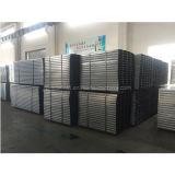 De Plank van het Aluminium van de steiger voor de Bouw van de Steiger