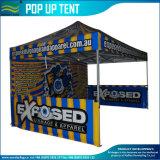 Pop up personnalisé des tentes, des auvents personnalisé, exposition des tentes, des auvents (J-NF38F21026)
