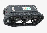 Châssis en caoutchouc à chenilles RC en caoutchouc (K01SP10SCS1)