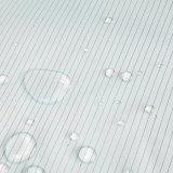 0.5の縞帯電防止ESDファブリックを防水しなさい