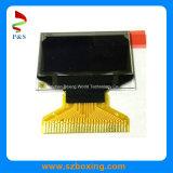 White 0,96 pouces, 128 (RVB) X 64p avec un approvisionnement stable OLED