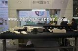 Tagliatrice della spugna di profilo di CNC con la lama dell'anello