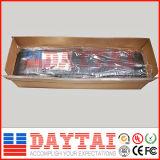 Nuevo cable de fibra óptica Conectar la caja de distribución por cable caja de unión