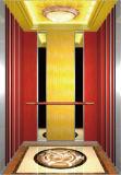 Elevador/elevador do passageiro com controlador do monarca