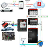 Scanner universale dell'automobile/strumento diagnostico