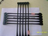 HDPE 단축 플라스틱 Geogrid 120 Kn