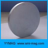 De uiterst Sterke Schijf van het Neodymium sinterde Grote Industriële Magneten