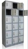 Mobiliário de aço armário de arquivos (FEC DM-1-1)