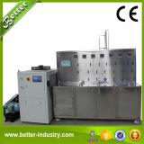 Máquina da extração da romã da erva do laboratório