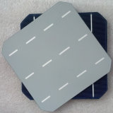 156 pila solare monocristallina di X156 millimetri mono per il comitato solare di DIY PV
