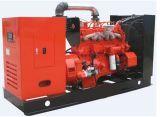 120kw de geluiddichte Generator van de Macht van het Gas