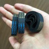 Cinghia di sincronizzazione di gomma della fabbrica della Cina di alta qualità Mxl 116/117.6/118/119/120/120.8/121