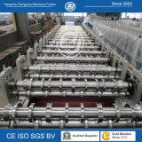крен крыши PLC Мицубиси катушек алюминия 1200mm штрафной формируя машину