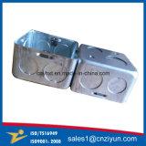 Tiefziehen-Metallelektrischer Anschlusskasten
