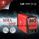 De Machine van het Lassen MMA met Ce (mma-120P/140P/160P)