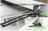 Компьютеризированная швейная машина автоматического Programmable сеттера Placket картины