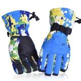 Nuovi guanti dello Snowboard del pattino con l'alta qualità