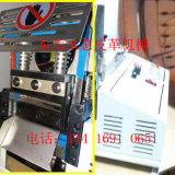 De geautomatiseerde Automatische Scherpe Machine van het Elastiekje van de Band Elastische (zh-23)