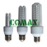 U digita ad indicatore luminoso di lampadina del LED i nuovi prodotti di disegno LED