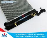 Alliage Aluminic radiateur pour Toyota Corolla'01- / Avensis'03 1.8