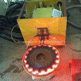 IGBTのギヤ堅くなることのための高周波誘導電気加熱炉の暖房処置