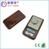 Le serveur pèsent échelle Pocket de bijou de la capacité 100g*0.01g Digitals la mini
