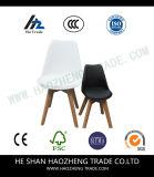 Coxim plástico da cadeira do lazer Hzpc164 - branco, preto