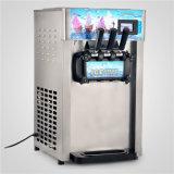Générateur de crême glacée de machine de yaourt surgelé