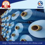 Hilado Textured teñido droga 150/36 /2 SD de los hilados de polyester para los calcetines del suéter