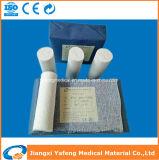 医学操作のための優秀な吸囚性のガーゼの包帯