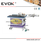New Type Woodworking Double-Face Gluing Curved & Straight Edge Banding Machine Fbj-888-a