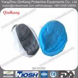Gesundheitlicher verbrauchbarer Wegwerf-PE/CPE/PP nicht gesponnener Schuh-Deckel