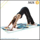 Hightechyoga-Matten-Zoll gedrucktes kundenspezifisches Yoga