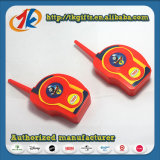 Stuk speelgoed van de Walkie-talkie van de Fabrikant van China het Plastic Mini