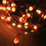 Candy Cane LED Starry Lights Waterproof Outdoor Indoor Corda luzes decorativas para a festa