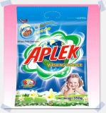 Pó detergente com espuma elevada (MYFS124)