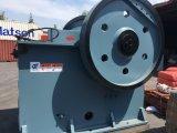 Machine d'abattage en pierre de broyeur de maxillaire de qualité PE24X36 pour l'écrasement de roche