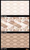 azulejo de cerámica -300X600mm de la pared de la inyección de tinta 3D. 250X400m m