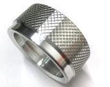 Pezzi meccanici CNC personalizzati, parti del tornio, parti dell'alluminio di CNC